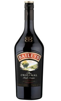 BAILEYS Crema al Whiskey 100CL.