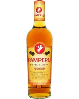 RUM PAMPERO ESPECIAL 70 CL