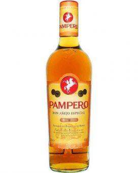 RUM PAMPERO ESPECIAL 70 CL