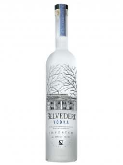 VODKA BELVEDERE CL. 70