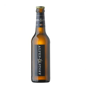 BIRRA ALPENSTOFF 6 btt. x 33CL con bicchiere omaggio